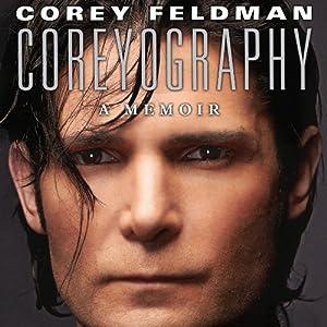 Coreyography Hörbuch