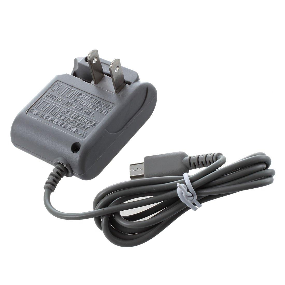 Amazon.com: SODIAL (R) adaptador AC Cargador para Nintendo ...