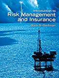 Introduction to Risk Management and Insurance (9th Edition)