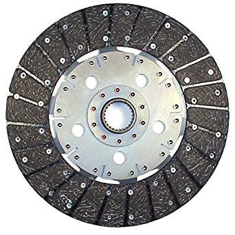 3919288 Nuevo Ford New Holland Tractor Clutch Disc 5000 5200 5340 5700 6600 6700 +: Amazon.es: Amazon.es