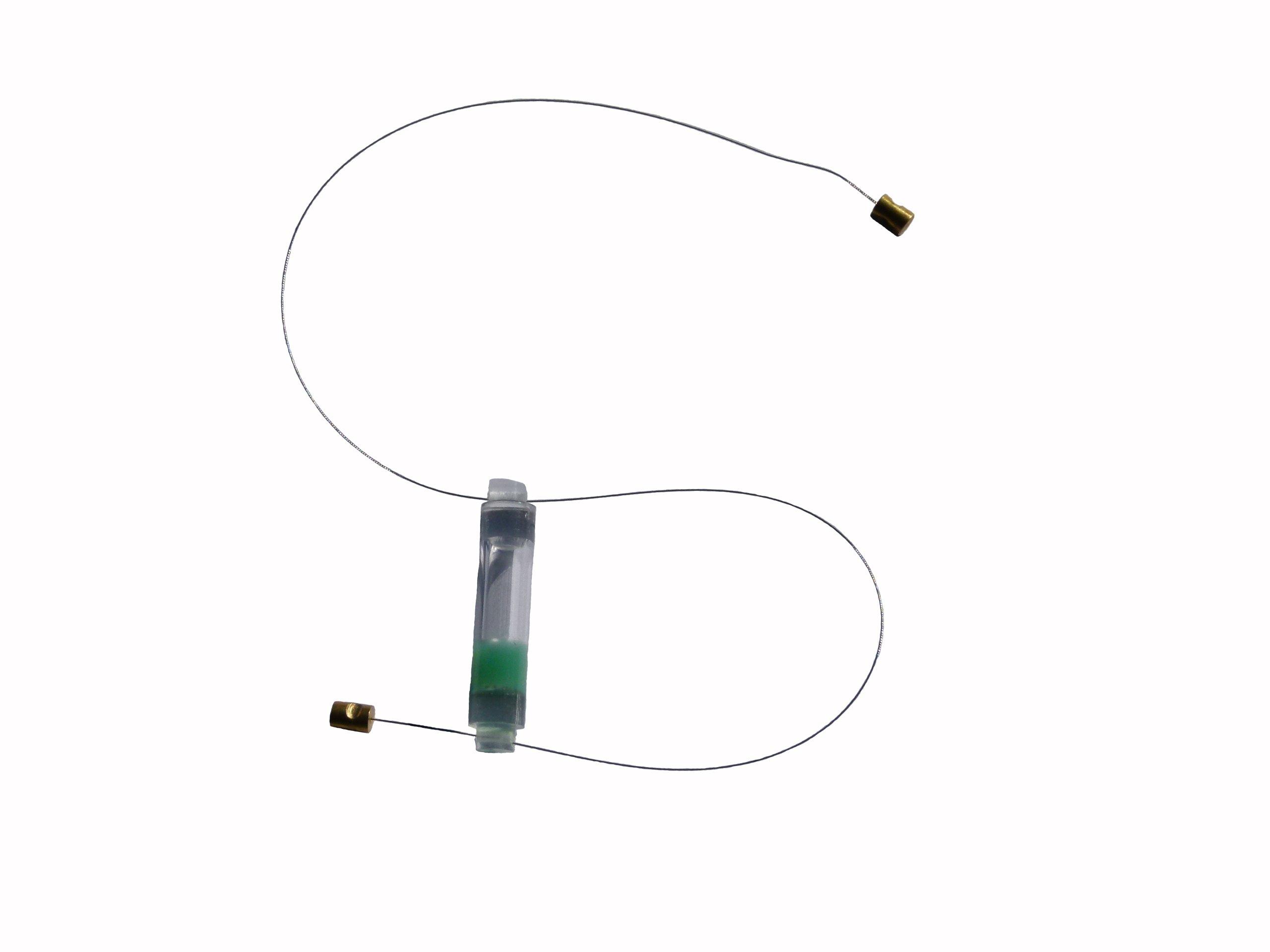 Sunflair Set of 3 Water Pasteurization Indicators (WAPI's)