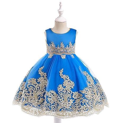 ZSRHH-Falda Vestido de Mujer Niñas Princesa Vestido de Malla de ...