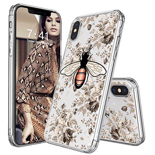 iPhone-X-Case-Fashion-Animal-Series
