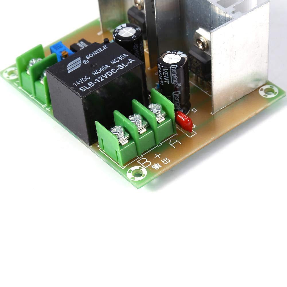 300W DC 12V Módulo de Placa de Conductor Tarjeta de Controlador Inversor de 50HZ Módulo de Potencia: Amazon.es: Industria, empresas y ciencia