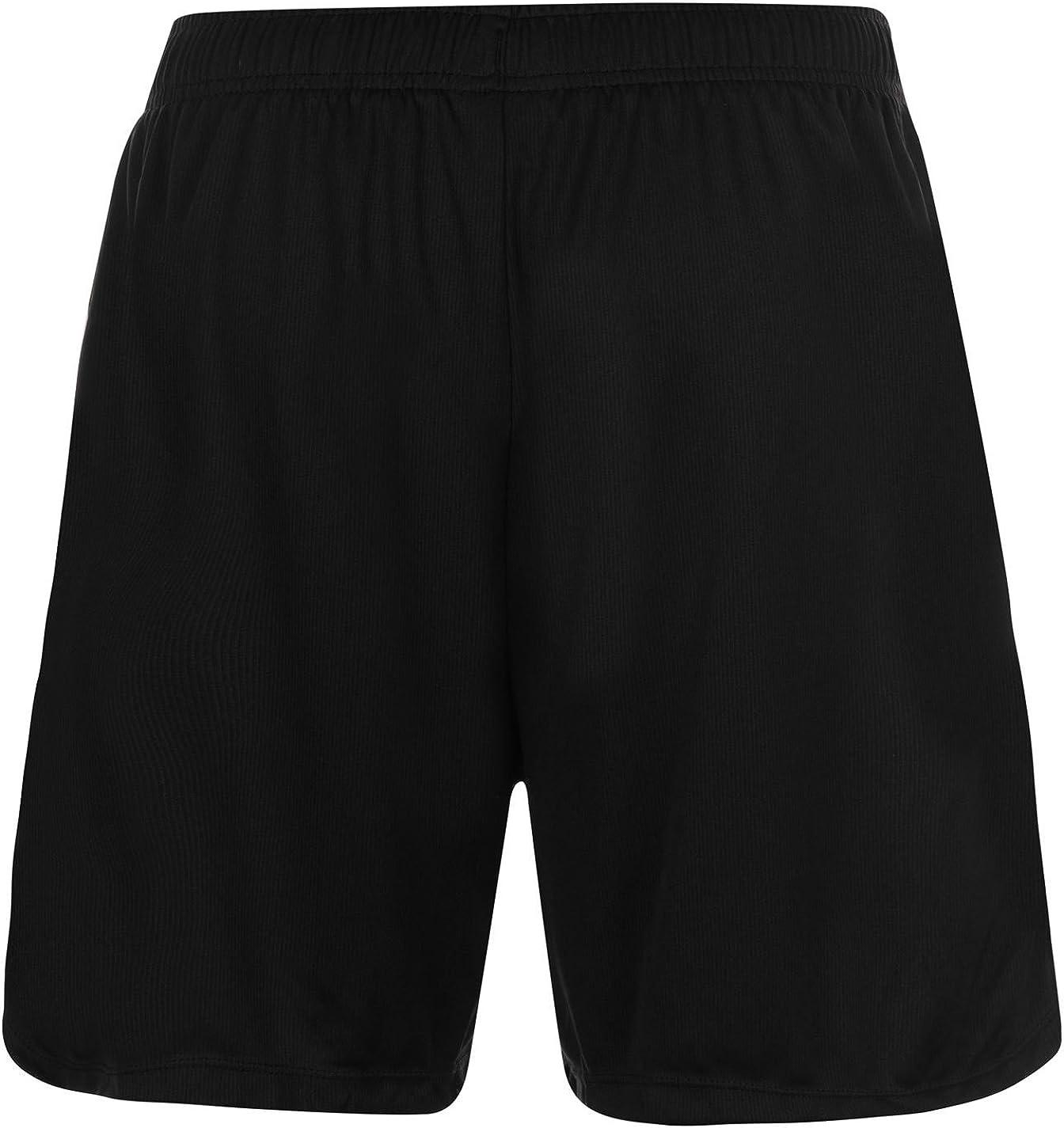 Sondico Herren Core Fu/ßball Shorts