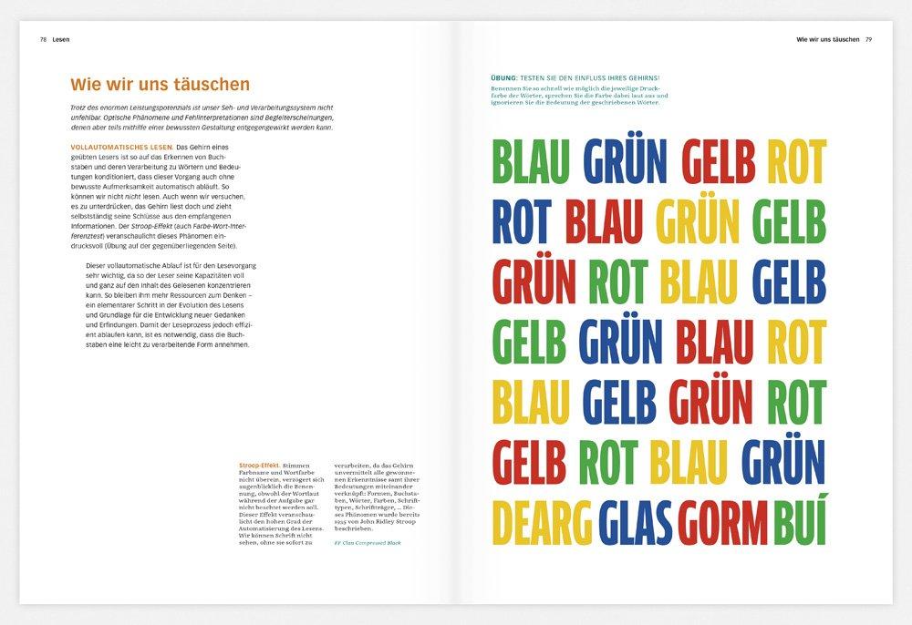 Buchstaben im Kopf: Was Kreative über das Lesen wissen sollten, um ...