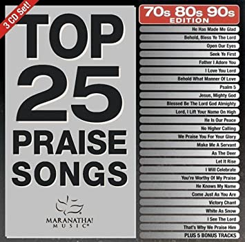 25 Songs Of 70s Top The