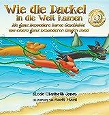 Wie Die Dackel in Die Welt Kamen: Die Ganz Besondere Kurze Geschichte Von Einem Ganz Besonderen Langen Hund (German/English Hard Cover) (Tall Tales) (German Edition)