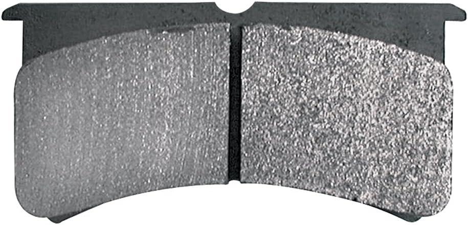 4 Piece Wilwood 15B-5939K Superlite 4 Caliper B Type Brake Pad Set