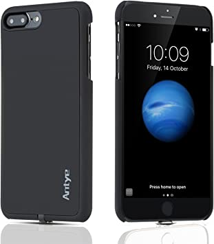 coque iphone 7 chargeur induction