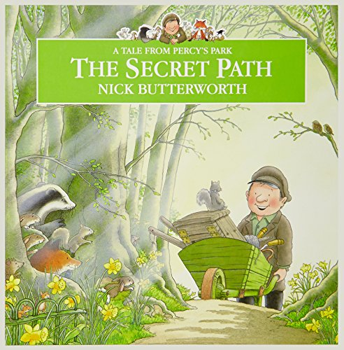 The Secret Path (Tales From Percys Park)