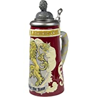 Game of Thrones House Lannister Ceramic Stein