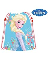 Sac à dos Elsa la reine des neiges frozen disney officiel - 42x32cm