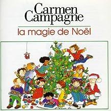La magie de Noël