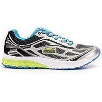 Slazenger KURON Koşu & Yürüyüş Erkek Ayakkabı Gümüş