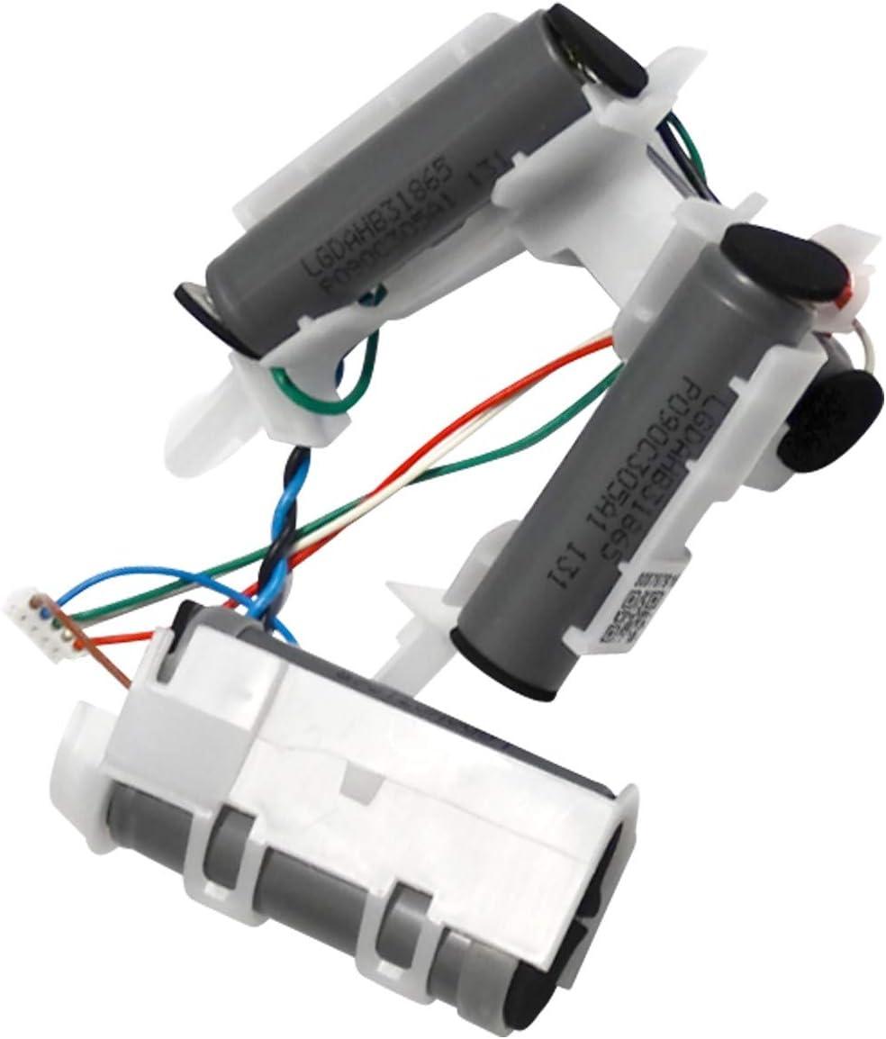 SOS - Batería de 18 V de Iones de Litio para Aspirador Electrolux ...