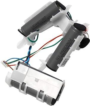 Electrolux 140055192540 - Batería de ion de litio para aspirador ...