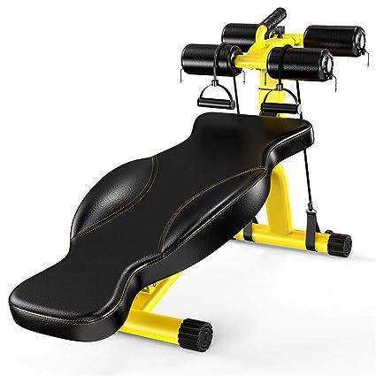 Banco de entrenamiento de ejercicios de uso múltip Dispositivo ...