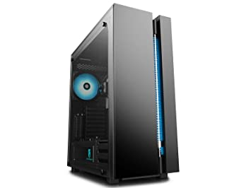 DeepCool <b>New</b> Ark 90 <b>Case</b> ATX für <b>PC Gaming</b>: Amazon.de ...