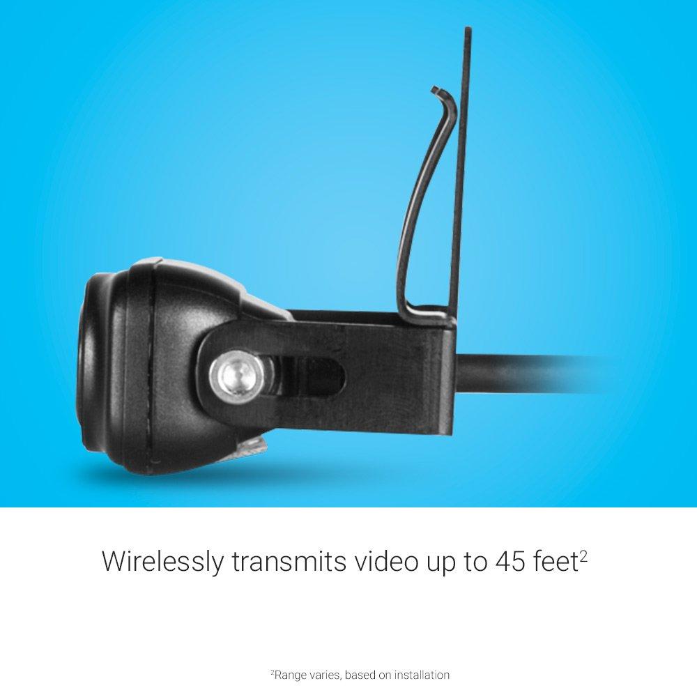 Garmin BC 35 Wireless Backup Camera 010-01991-00