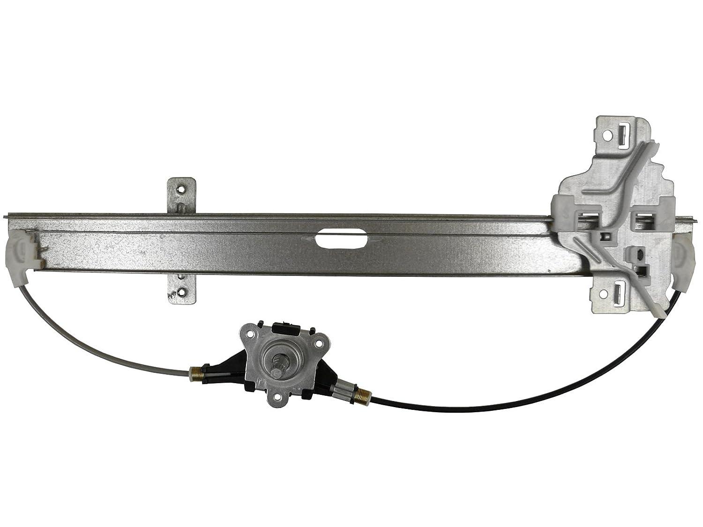 Rubber D/&D PowerDrive MD9978 Murphy Diesel Replacement Belt