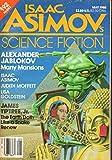 Isaac Asimov's 1988--May