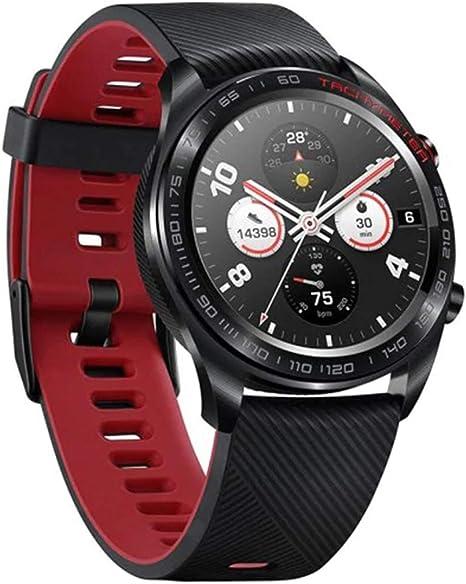 Amazon.com: Reloj inteligente para Huawei Honor, correa de ...