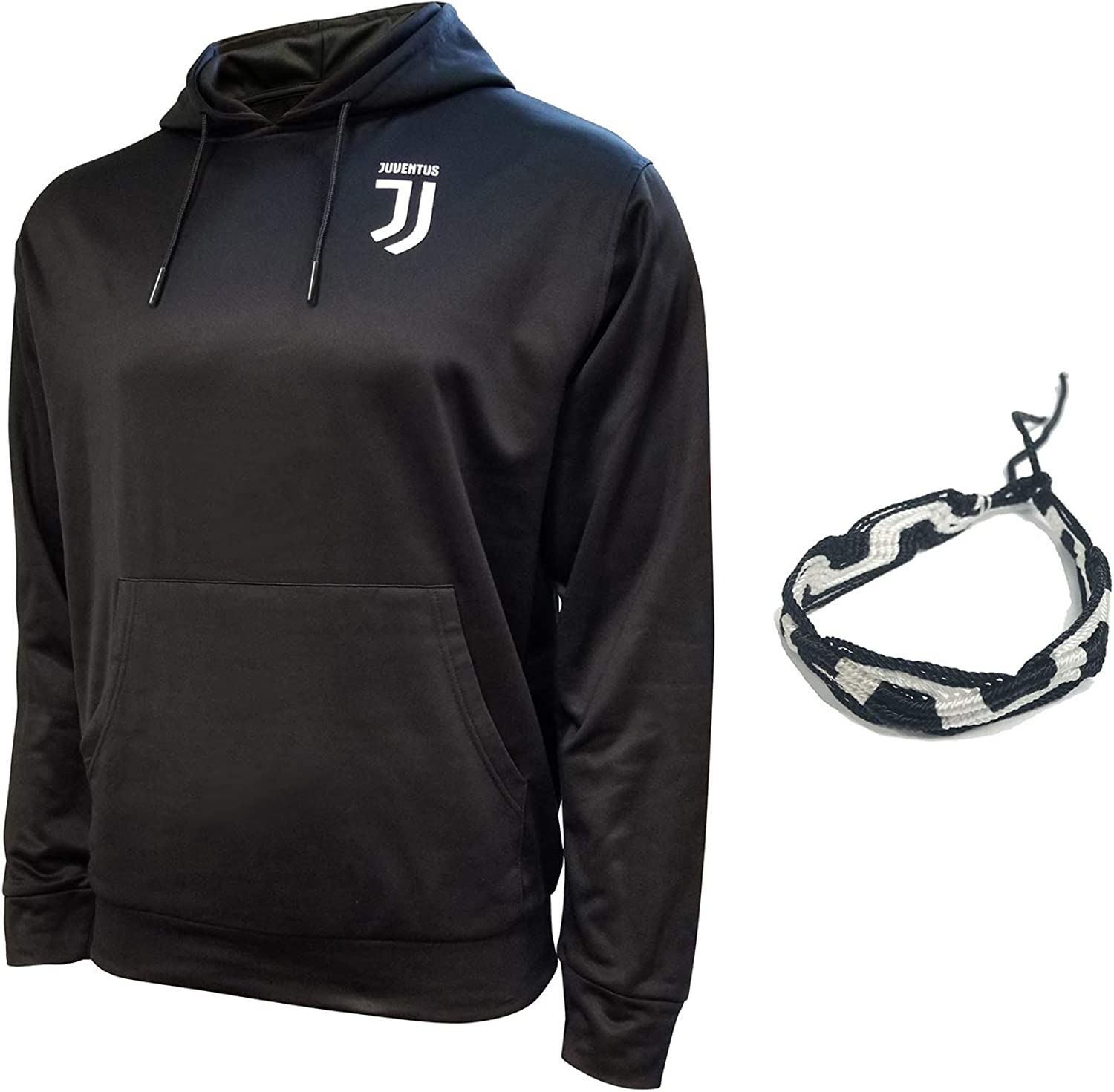 Juventus Hoodie for Boys Youth