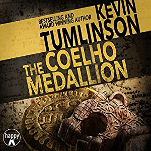 The Coelho Medallion Audiobook