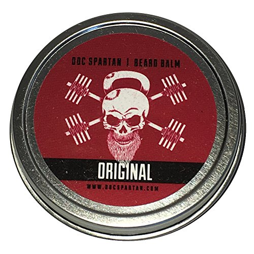 Price comparison product image Your Mom Loves My Beard Balm - As Seen On Shark Tank