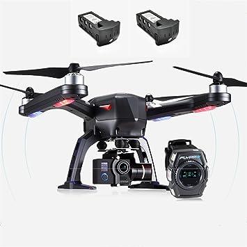 flypro xeagle FPV con 4 K HD cámara añadir 1 recargable con cardán ...