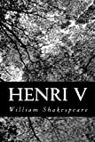 Henri V, William Shakespeare, 1480202711