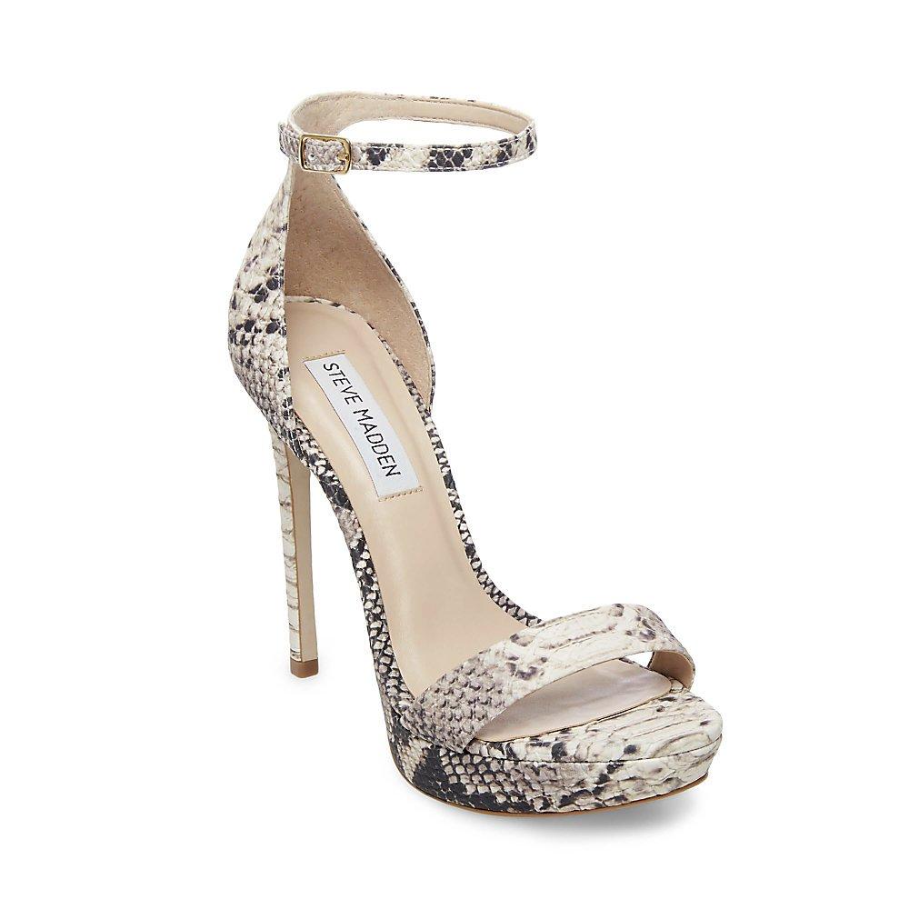 821063d35d8 Steve Madden Women's Starlet Heeled Sandal