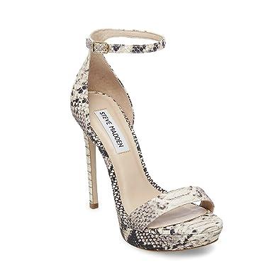 98a26a62ffe Steve Madden Women's Starlet Heeled Sandal