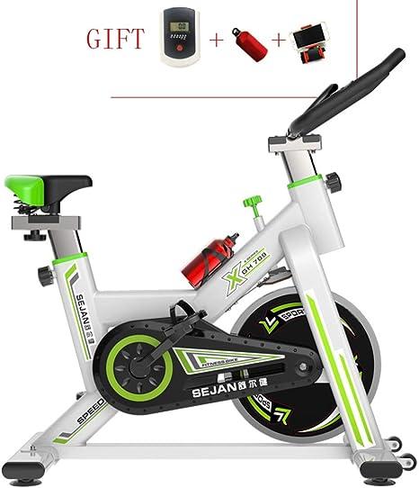 La última versión de la Bicicleta de Spinning de Interior ...