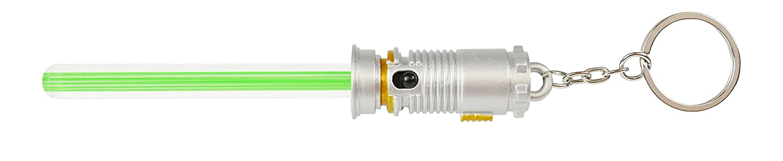 TOMY T8930EU1 - Pocket Money Star Wars - aufleuchtendes, Lichtschwert