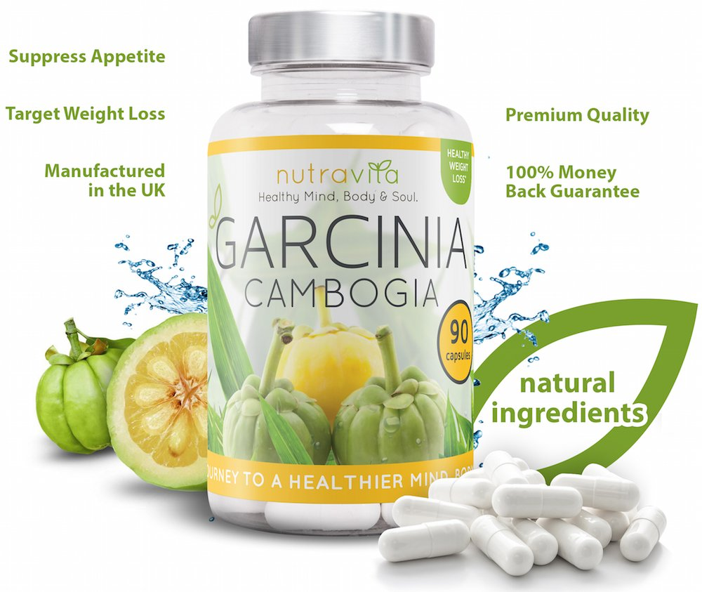 # Celebrity Cleanse And Garcinia Cambogia - What Foods ...
