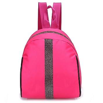GiveKoiu-Bags - Mochila de Nailon para niñas, para la Escuela, Venta Barata
