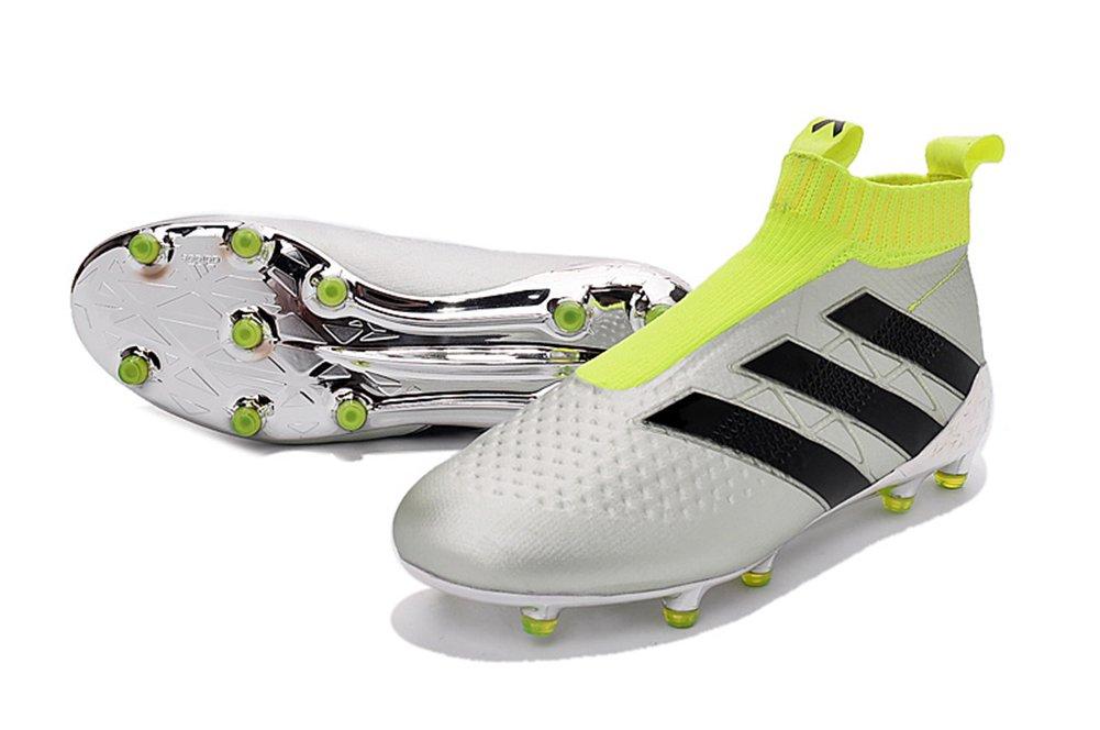 Yurmery Schuhe Herren Ace 16 purecontrol Fußball Fußball Stiefel