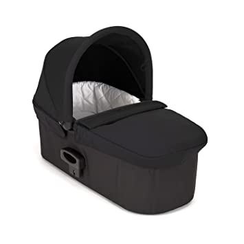 Baby Jogger Deluxe Pram Black