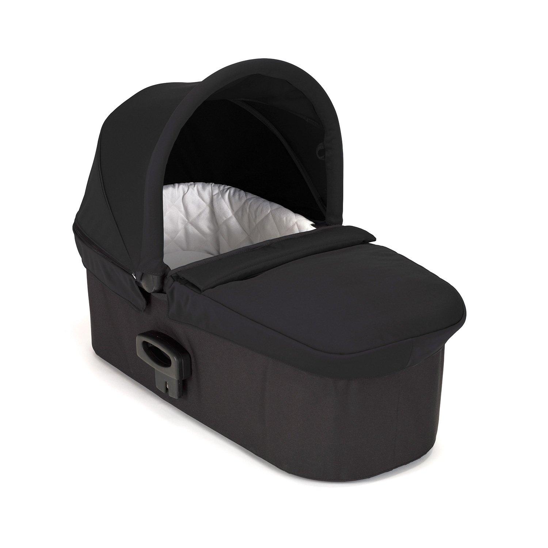 Baby Jogger Deluxe Pram - Black