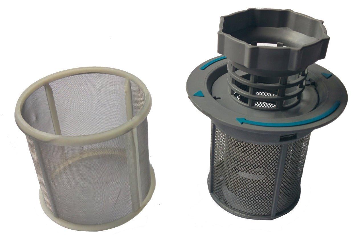 bartyspares® Bosch Neff Siemens Dishwasher Mesh Micro Filter Replaces 427903