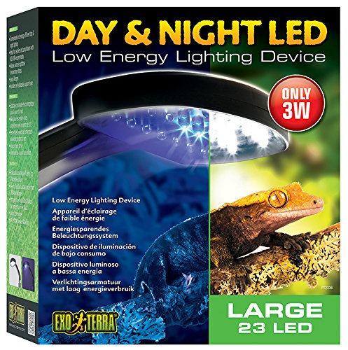 Image of Exo Terra PT2336 Day/Night LED Fixture, Large