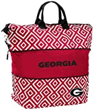 NCAA Georgia Women's DD Expandable Tote Bag