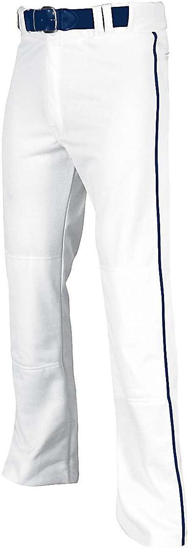 CHAMPRO BP92U YOUTH BASEBALL PANTS WITH BRIAD PIPE