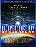 Independence Day: Resurgence (Bilingual) [3D Blu-ray + Digital Copy]