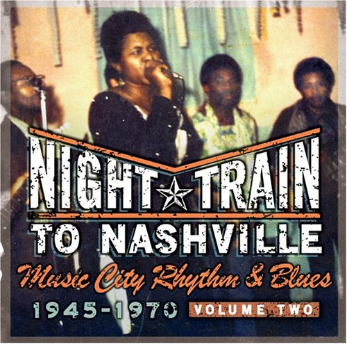 Nashville Train Set - Night Train to Nashville 2