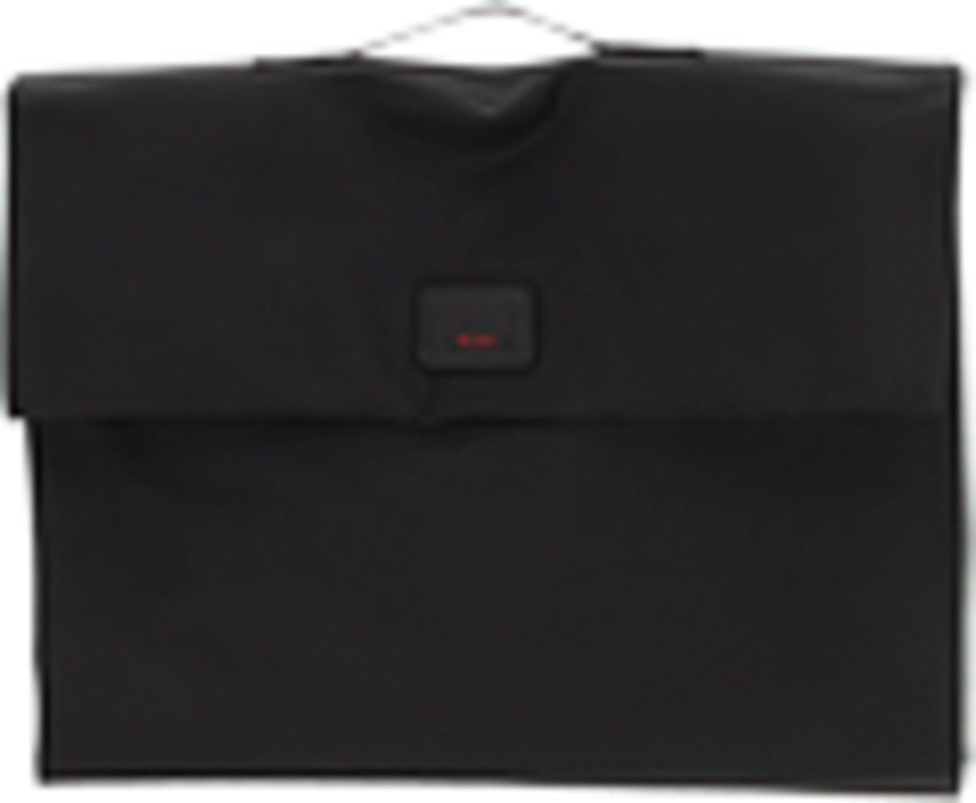 Tumi Luggage Medium Flat Folding Pack, Black, One Size