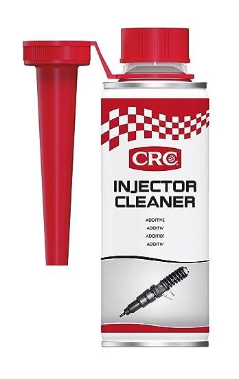 CRC - Limpiador Concentrado De Gran Fortaleza Ideal Para La Limpieza De Los Depósitos De Los Inyectores Injector Cleaner