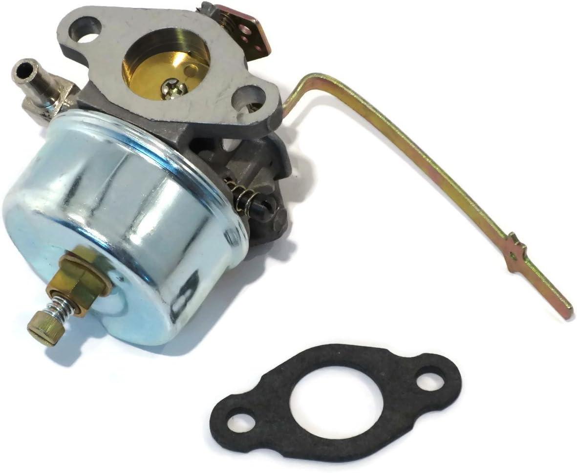 631069 Engines 3 thru 5 hp 2 Carburetor Diaphragms  Fits Tecumseh # 630978